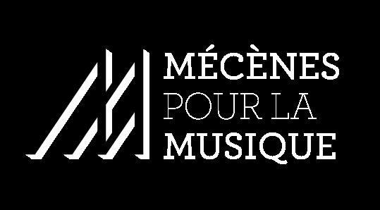 Mecenes pour la Musique